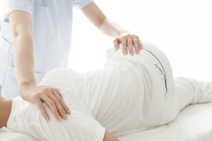 Joint Mobilization Reliant Physical Therapy
